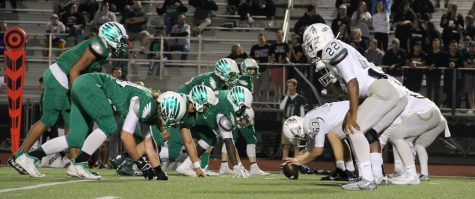 Football Preview: Lake Dallas