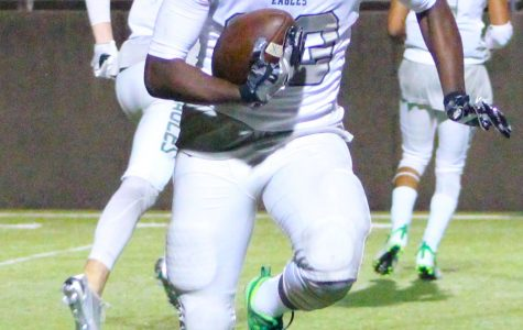 Prosper wins season opener against Beorne Champion behind Kaleb Adams' impressive performance