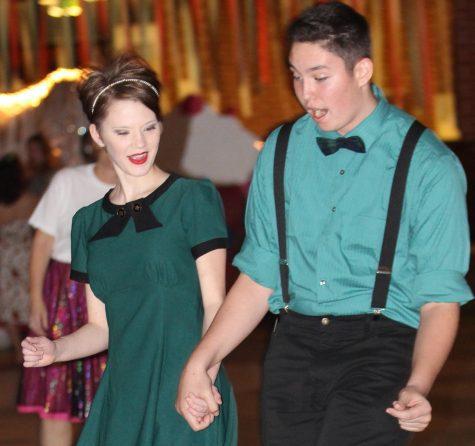 3rd Sadie Hawkins dance to take place on Feb. 25