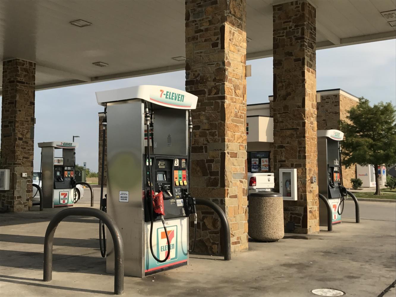 Local+gas+shortage