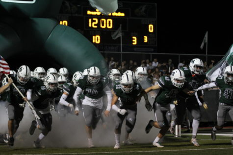 Prosper shuts out R.L. Turner in homecoming game led by Kaleb Adams and strong defense