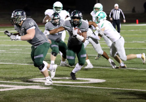 Prosper looks to gain revenge on Lake Ridge in 3rd round of playoffs