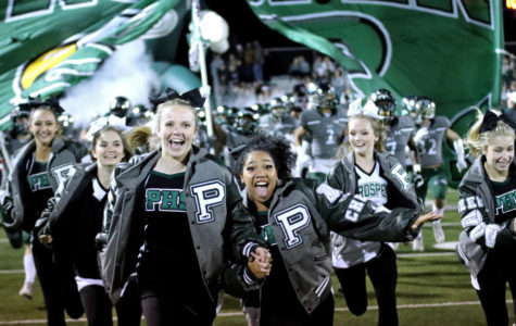 Prosper celebrates football team's 10-3 season