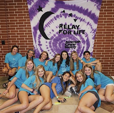 What to expect at Relay for Life