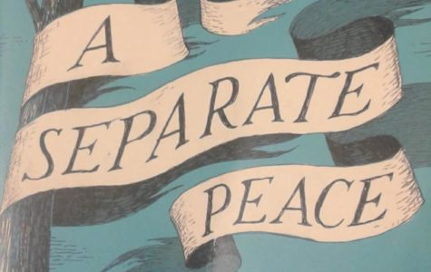 'A Separate Peace' removed from 10th grade English classes