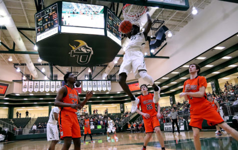 Prosper wins tight battle against McKinney North