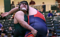 Nationally ranked wrestler grabs the victory