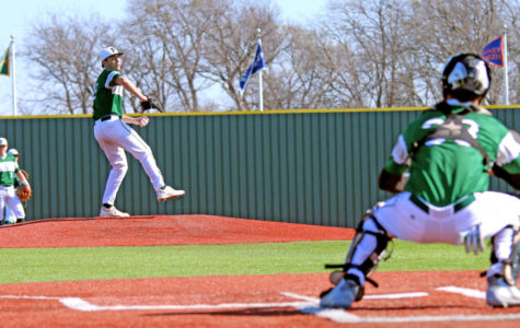 After winning game one, Prosper baseball drops final two games to lose Regional Final series against Forney
