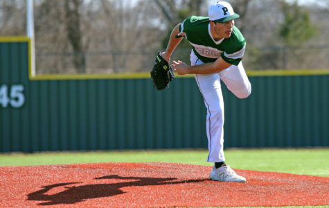 Baseball hits home in second tournament