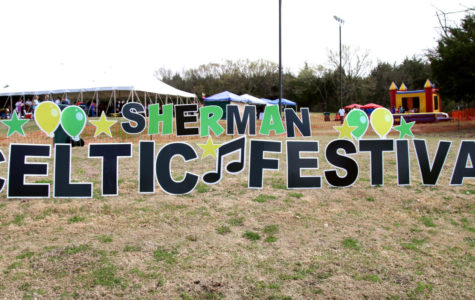 Celtic Festival shares a 'wee bit' of Scotland