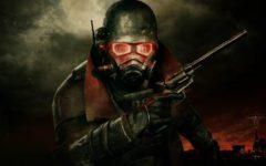 Fallout New Vegas: The Prodigal Son