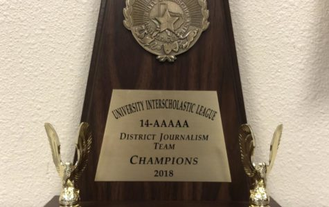 Students begin sharpening competitive UIL academic skills