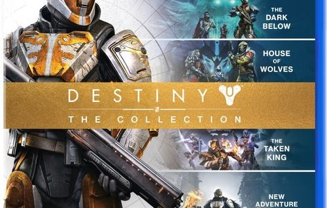 Destiny: Complete Edition