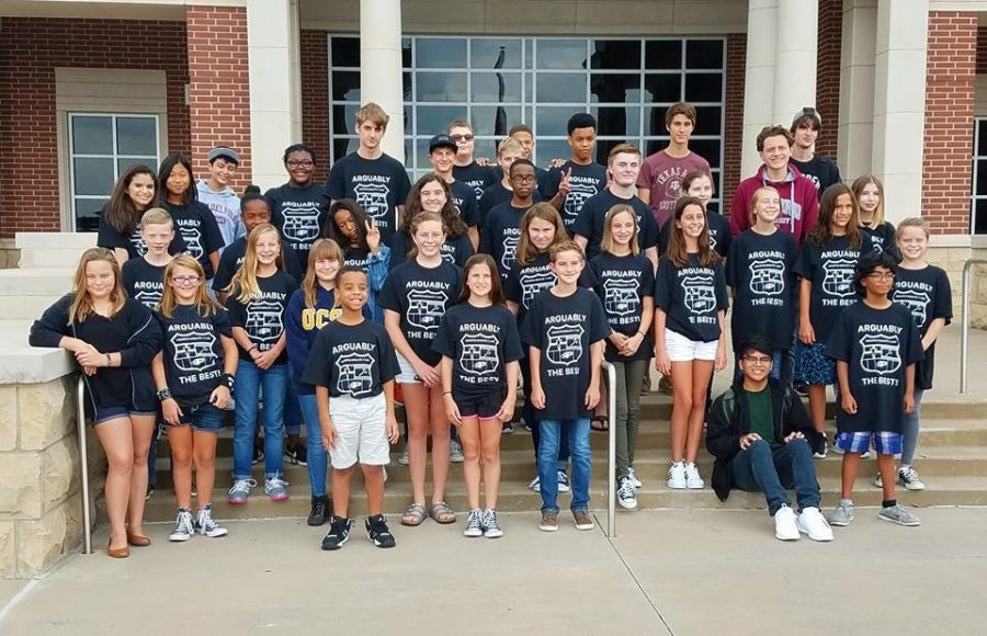 Middle schoolers can attend debate camp