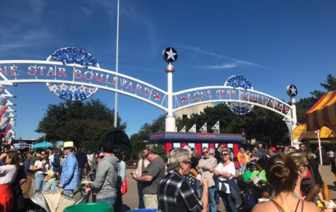 The Texas State Fair &#8211; </br>Is it worth it?