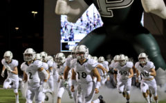 Prosper takes loss</br>against Plano East 26-14