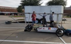Club Spotlight &#8211; Engineers gear up </br>for 2019 &#8216;Solar Car Challenge&#8217;