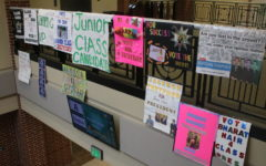 Voting re-begins, continues </br>for student council candidates Oct. 17-18