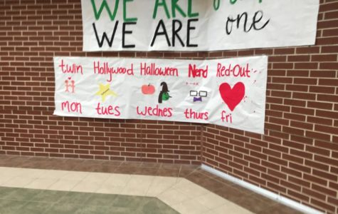 Red Ribbon Week calls students to take stand