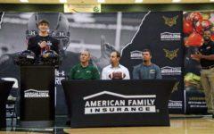 Senior Cade York selected as a 2019 'Under Armour All-American'