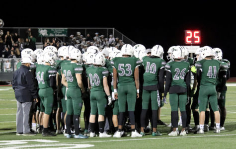 Prosper wins first round of playoffs 48-14, </br>takes on Longview Friday Nov. 23 at &#8216;Star&#8217;