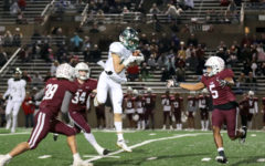 Eagles defeat Wildcats </br>Prosper faces Naaman Forest next in playoffs