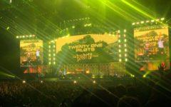 REVIEW – 'Twenty One Pilots – Bandito Tour' engages fans