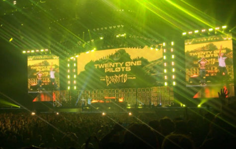 REVIEW – 'Twenty One Pilots – Bandito Tour' engages fans
