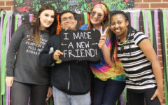 Club spotlight &#8211; </br>&#8216;Best Buddies&#8217; brings opportunities </br>for 1-on-1 friendships