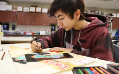 Club spotlight– make an artful impact