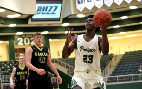 Richardson defeats boys basketball 63-49