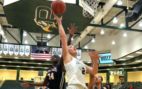 Girls basketball shuts McKinney Boyd down 61-36