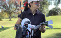 Sophomore golfer heads to college-level tournament