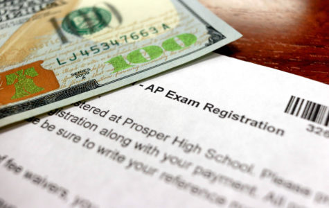 District to offer cash incentive for score of 4, 5 on AP exam