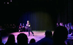 Review – The 2019 Musical Theatre Cabaret