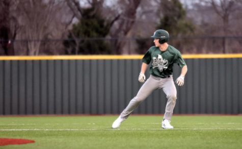 Analysis – Baseball begins first 6A season with impressive 18-2 record