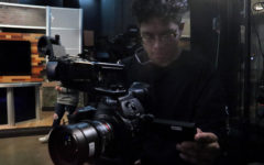 Filmmaking, video shoots come to life</br>with Eagle Production Group