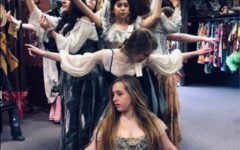 REVIEW – UIL Theatre's Eurydice