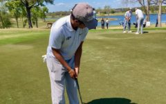 Analysis – Boys golf performs well in district tournament; Punzo advances to regionals