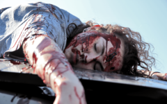 'Shattered Dreams' performance teaches dangers of drunk driving