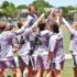 'One more' motto marks steps<br> to lacrosse championship