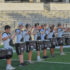 Drum line anticipates upcoming season