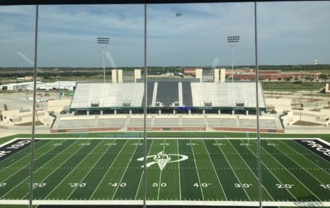 Graduation moved from The Star in Frisco on May 22 to Children's Health Stadium on June 5. The ceremony will last three hours and will follow guidelines set by the Texas Education Agency.