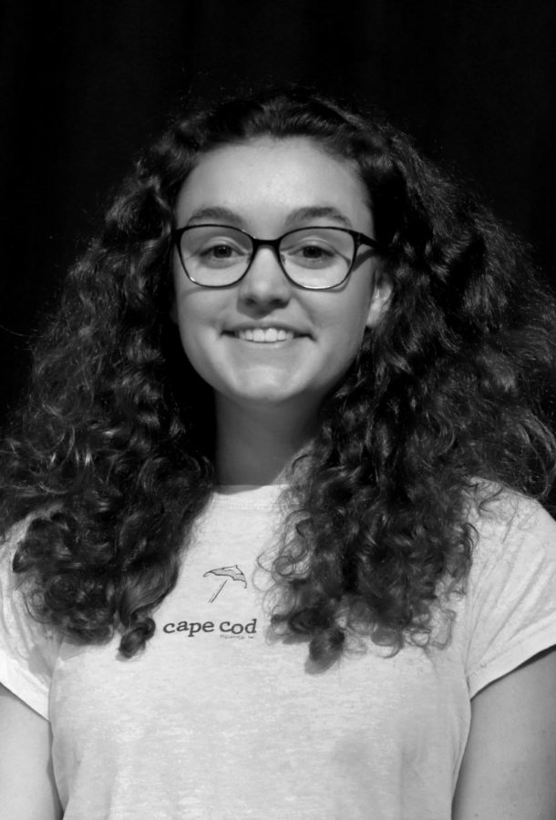 Haley Medeiros
