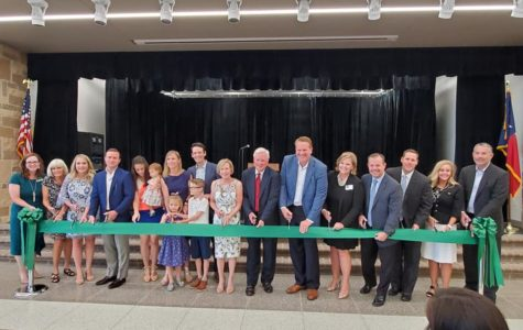 Accelerated growth leads to new school openings