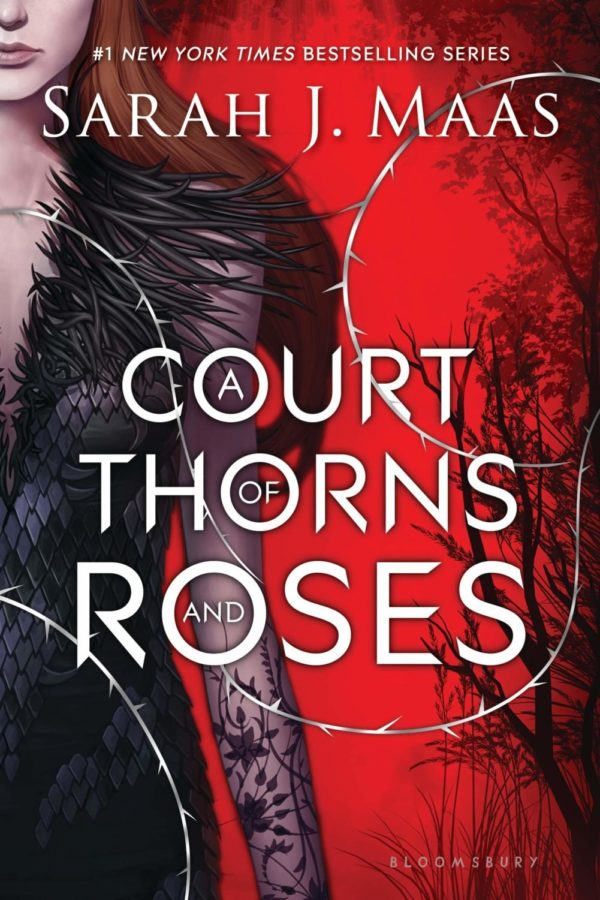 A+Court+of+Thorns+and+Roses-+A+Book+Review