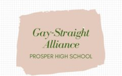 Gay-Straight Alliance Club hosts 'Ally Week' Sept. 23-27