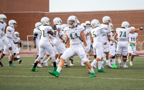 Football looks to win over McKinney High