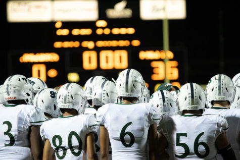Prosper stays undefeated with victory over Flower Mound