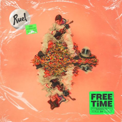 "Ruel is bigger than ever in new album, ""Free Time"""